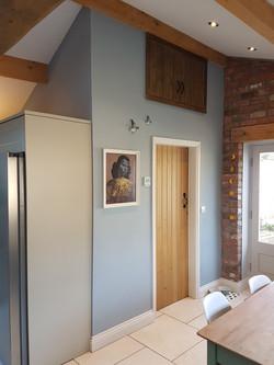 Kitchen/Utility room