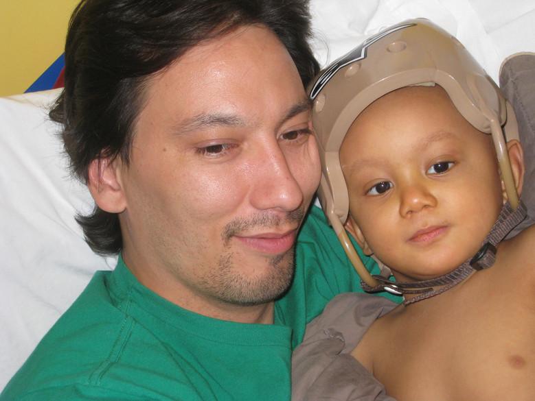 Cancer-Hunter-&-Dad.jpg