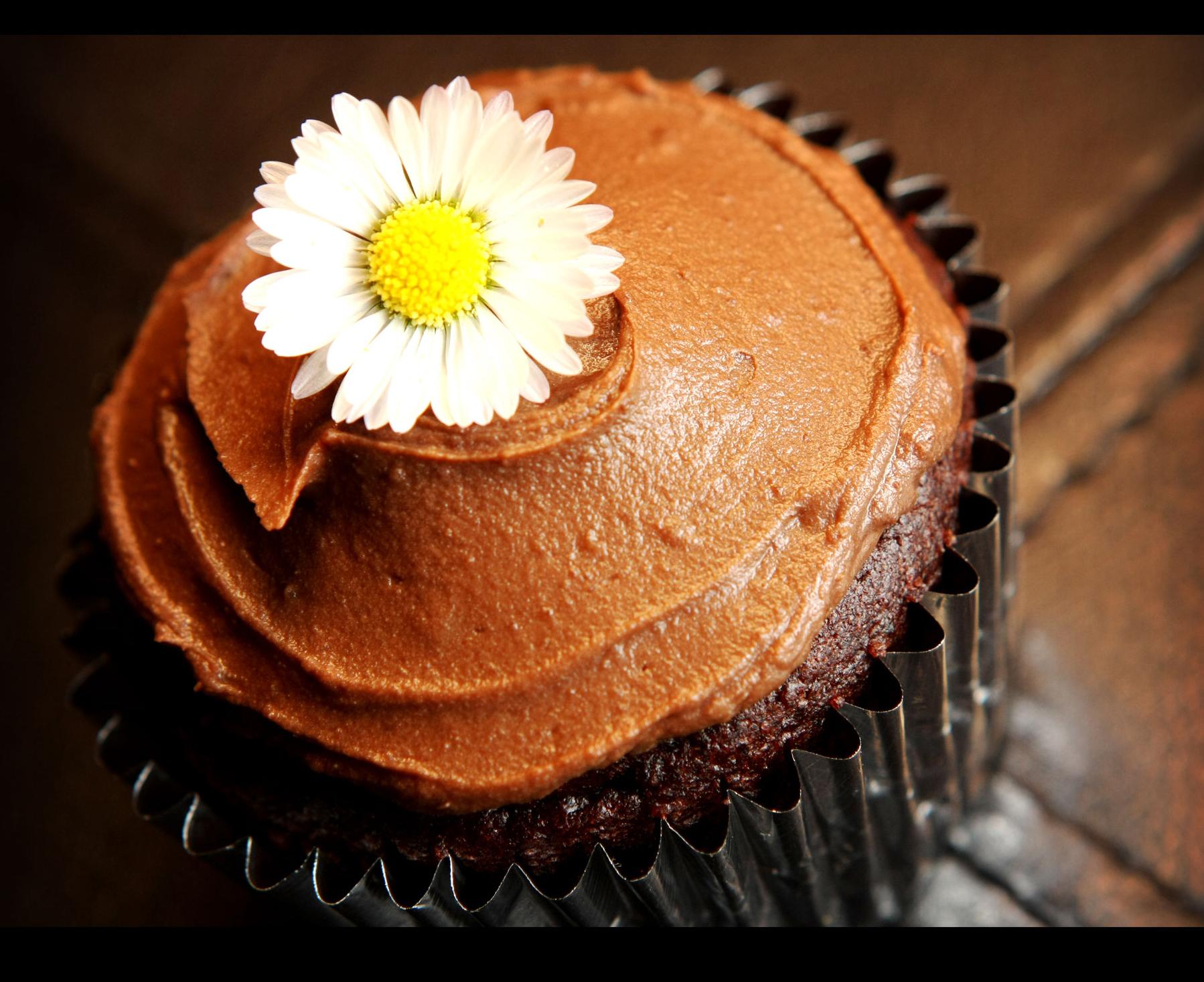 Beaverton Cupcakes Chocolate Cupcake