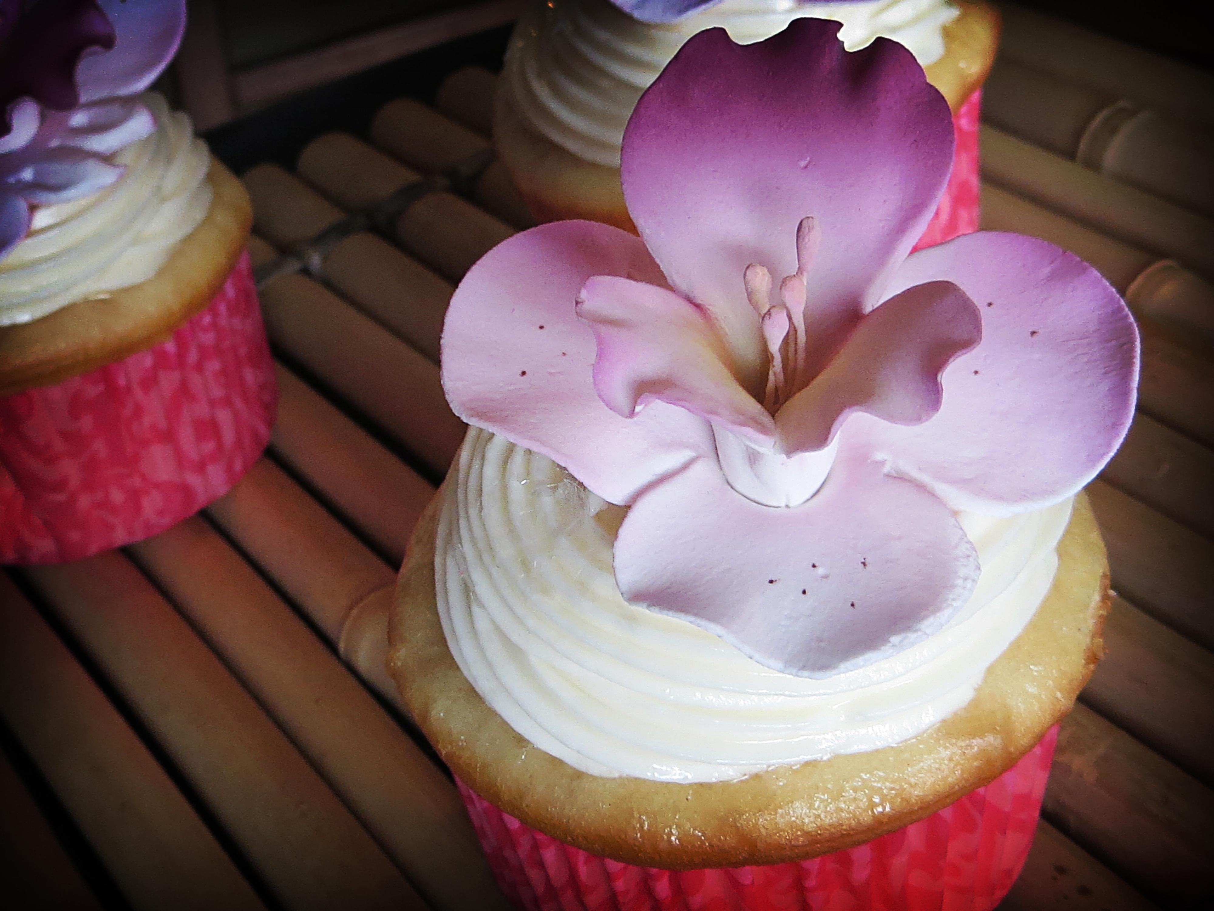Birthday Cupcake Beaverton Cupcakes