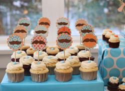 Llightning Cupcakes Portland Cupcakes
