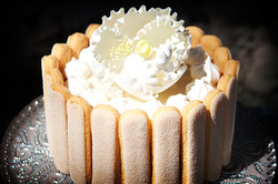 New 3 Wedding Cake Lady Fingers