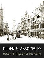 Olden & Associates logo