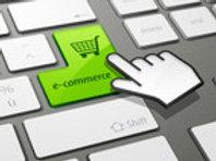 Online Shop 網上商店