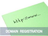 Domain Registration & Management 域名申請及管理