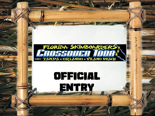 Fl Skimboarders Crossover Tour Entry