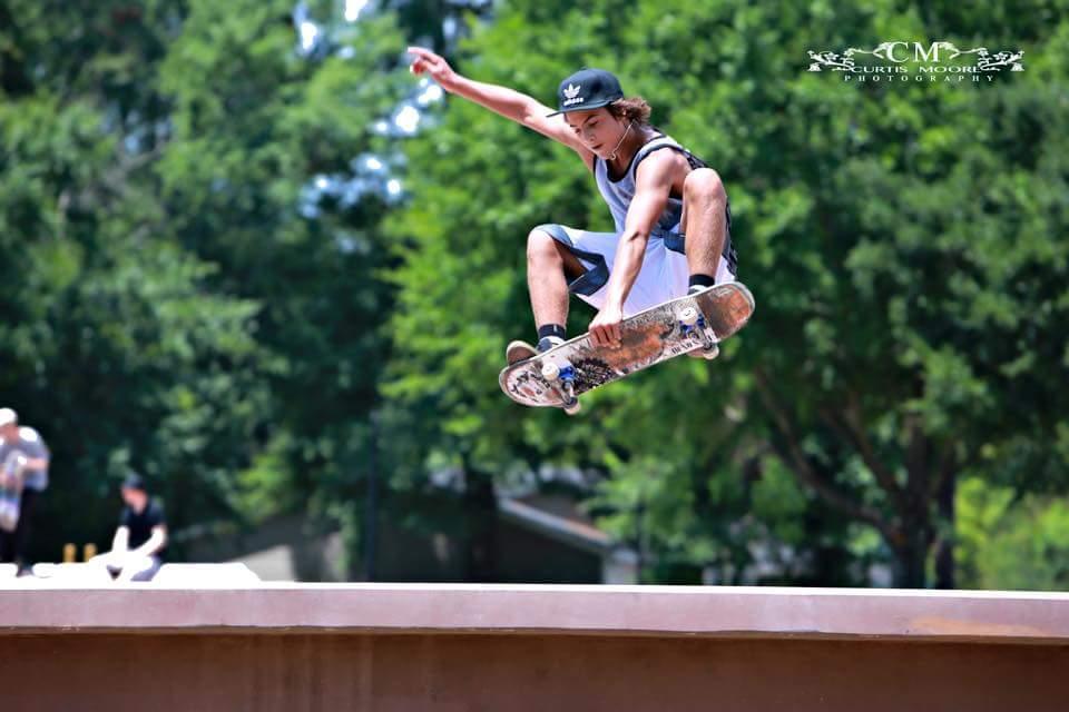 Mason Skate