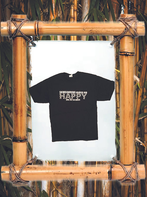 RDS Happy T-shirt