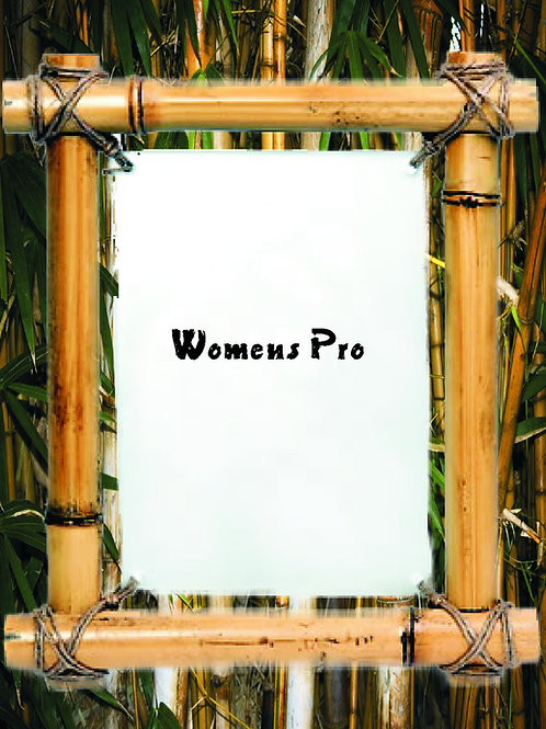 2022 Fl Skimboarding Pro/Am Entry Women's Pro