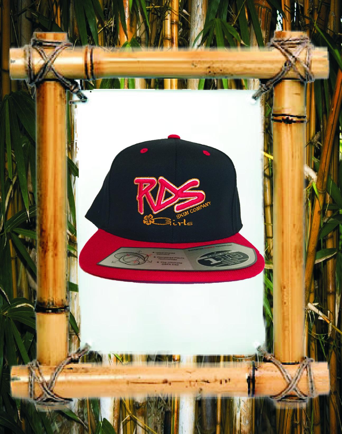 RDSgirls Snapback Hat A
