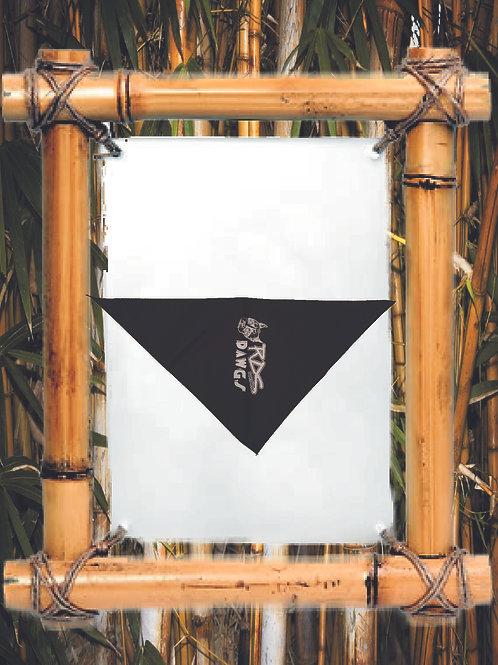 RDSdawgs Black scarf