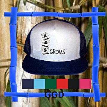 RDSgroms trucker hat
