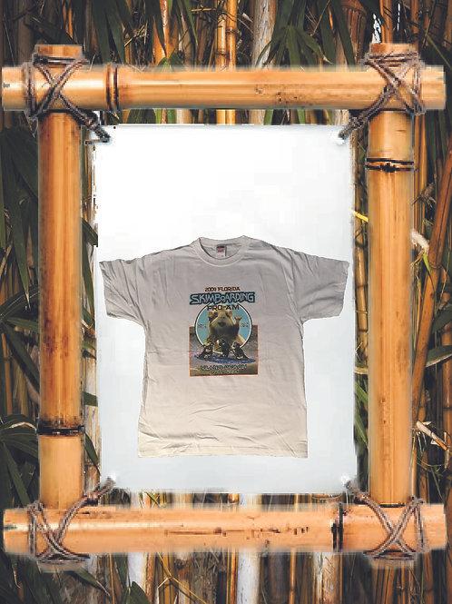 2009 Contest Shirt