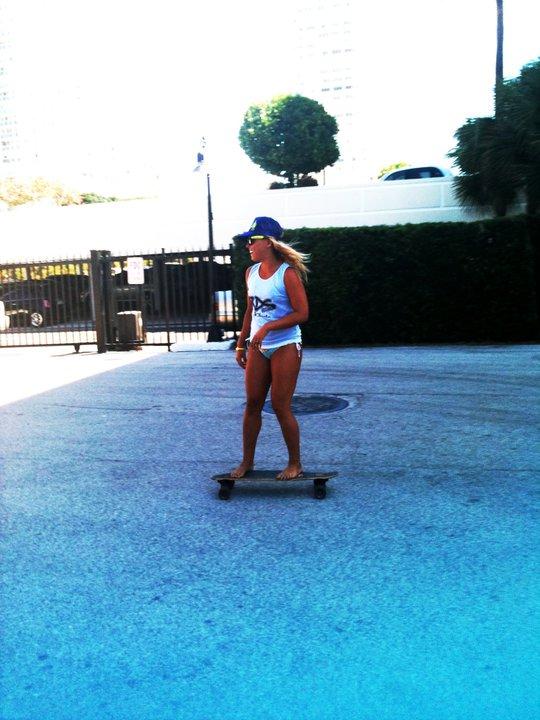Yaz Skate