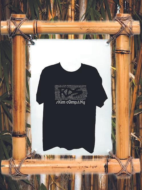 """RDS """"Team"""" T-shirt"""