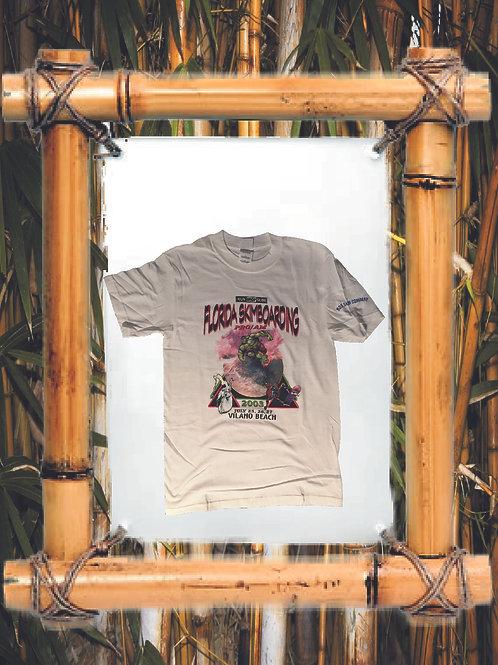 2003 Contest Shirt