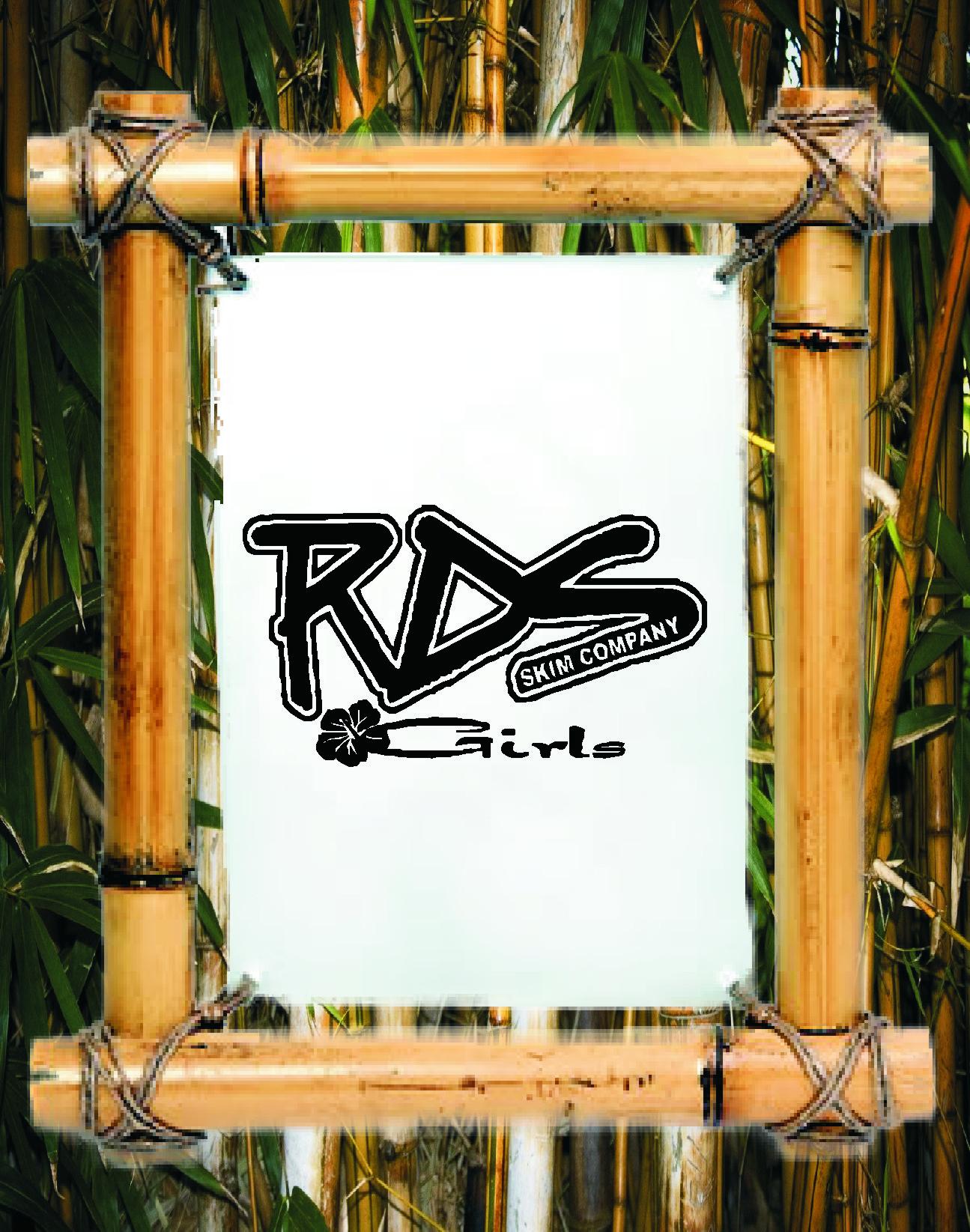 RDS logo_Girls