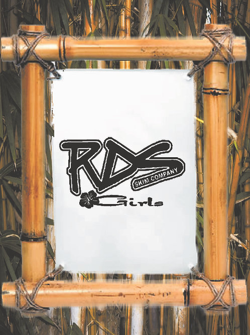 RDSgirls decal