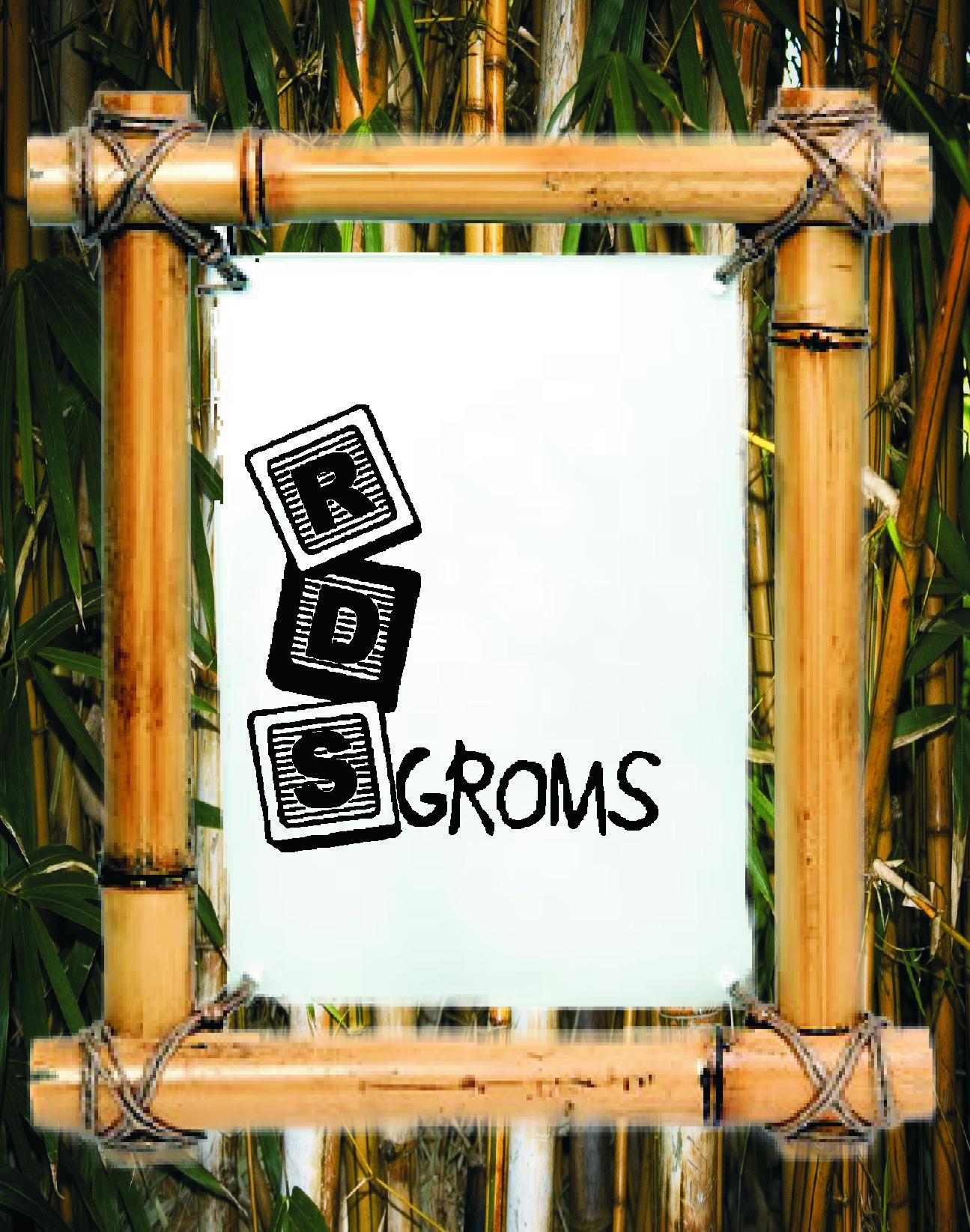 RDS logo_Groms