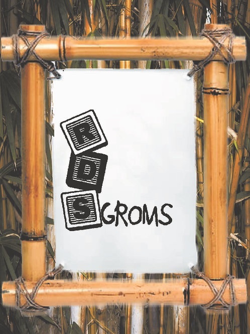 RDSgroms decal