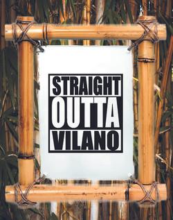 Straight_Outta_Vilano Decal