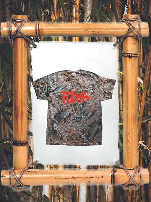 """RDS """"Camo Merica"""" T-shirt"""