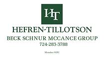 The Beck Schnur McCance Group Hefren-Til