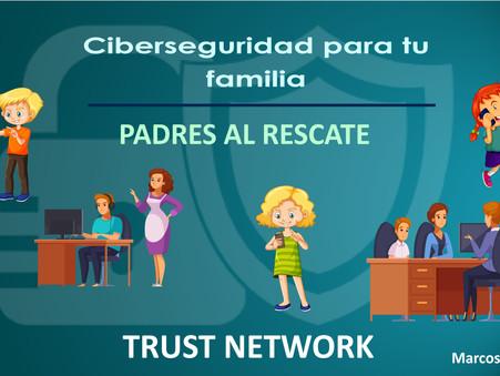 Consejos para padres del debido uso de Tik Tok para proteger a tus hijos dentro de la plataforma