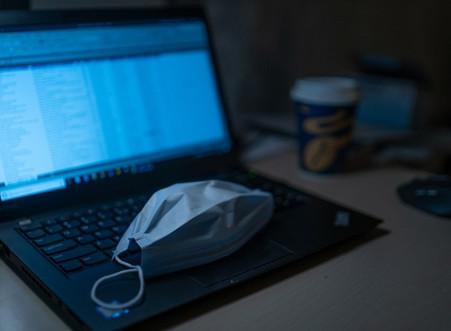 Ciberseguridad en la actualidad - COVID19