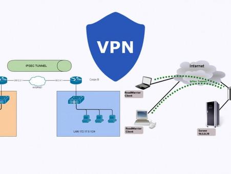¿Que es exactamente VPN?