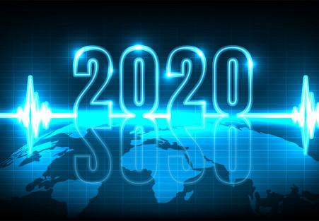 Conoce los riesgos ciberneticos mas relevantes para 2020