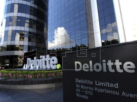 Multa para Deloitte de 24 millones de euros en el Reino Unido por auditoría fraudulenta de Autonomy