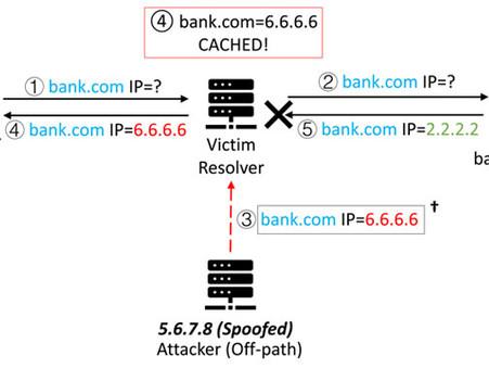 SAD DNS: los nuevos defectos vuelven a habilitar los ataques de envenenamiento de la caché de DNS
