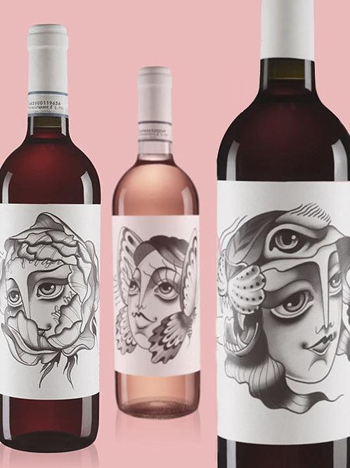 Benazzoli Winery Mixed pack