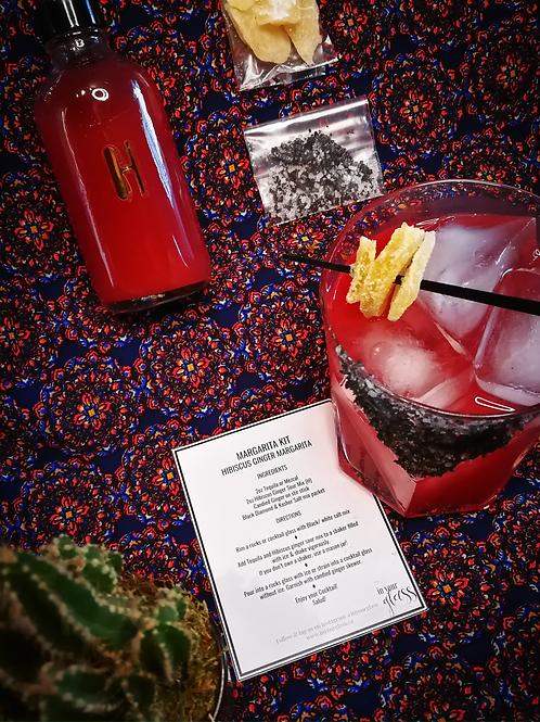 Tequila & Mezcal Margarita Kits
