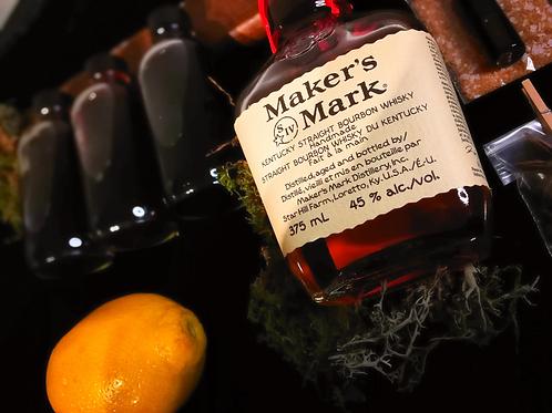 Whisky & Bourbon Cocktail Kits