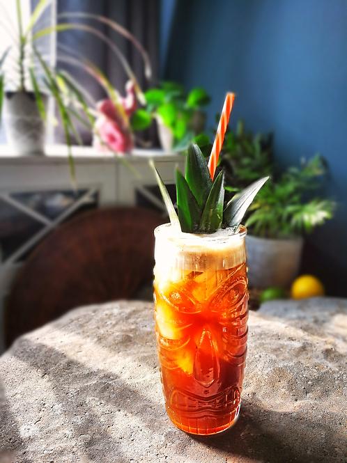 Tiki Cocktail Kit