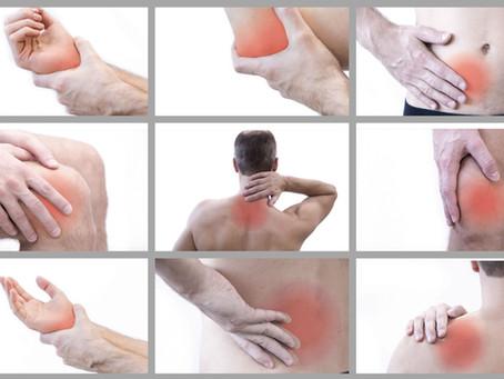 Pain - Acute or Chronic?