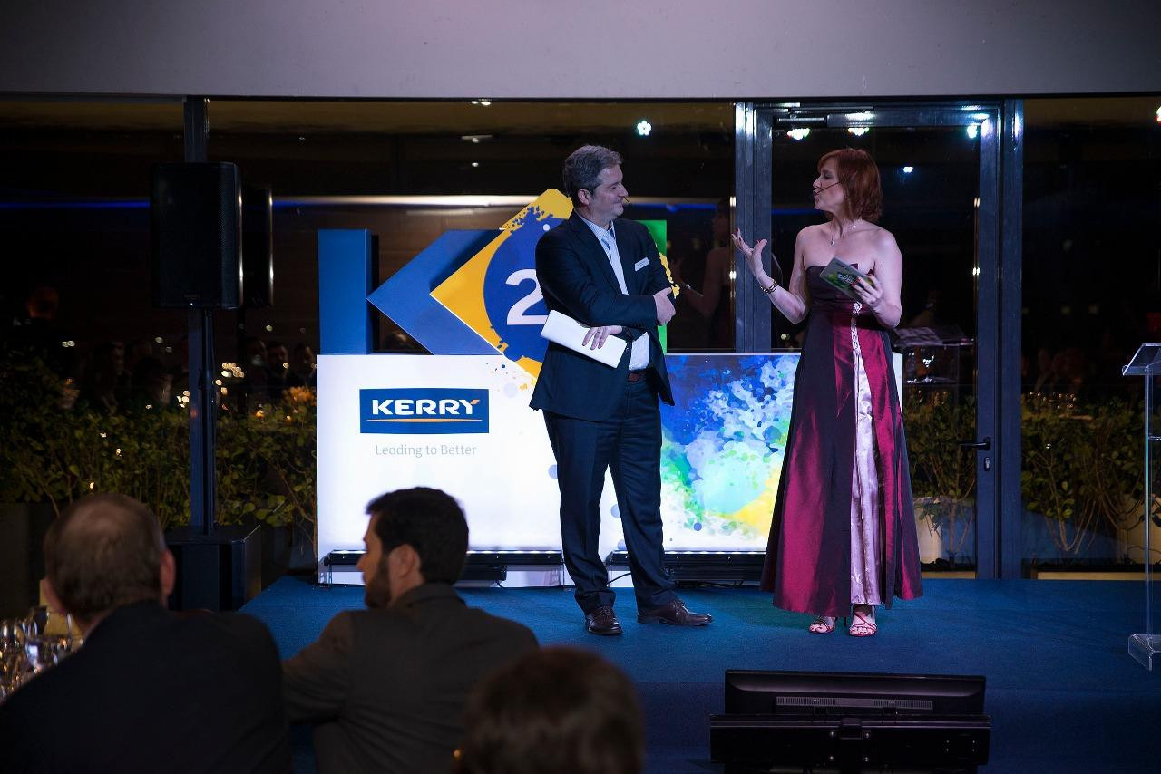 2019 - Kerry - 20 anos no Brasil