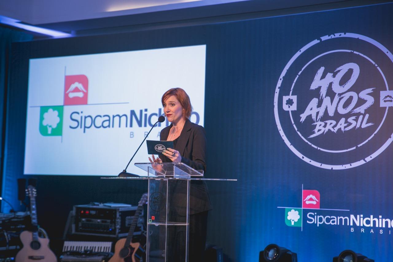 2019 - Sipcam Nichino Brasil