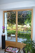 Fenêtre bois aluminium menuiserie sarthe 72 volets