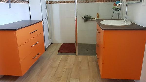 meuble salle de bain menuiserie guioullier sarthe 72