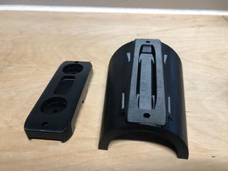 3D gedruckte Armschale