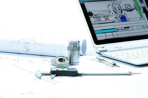 CAD-Kostruktion