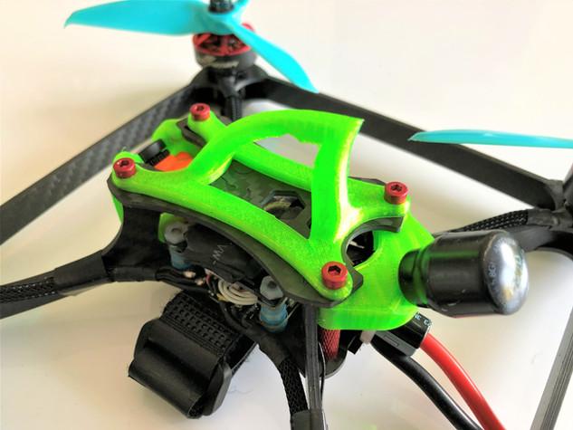 3D-Druck-Drohnenteile