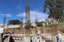 Project in Ecuador