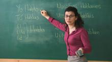 Saber reconocer a un docente que sí enseña.