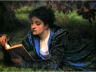 """El hábito de la lectura en esta vida, """"ágrafa, analfabeta y audiovisual""""*"""