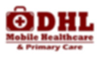 DHL Mobile Healthcare
