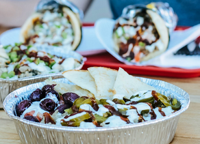 The Halal Guys Dallas Review